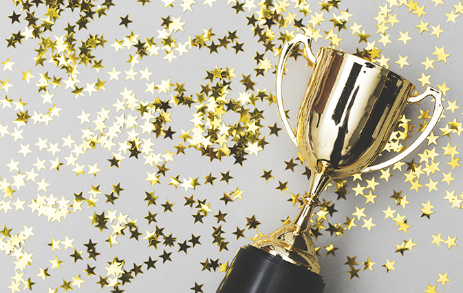 Andromeda wins another two awards for IT support